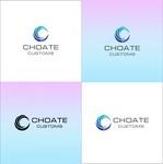 Choate Customs Logo - Entry #331