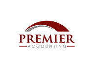 Premier Accounting Logo - Entry #329