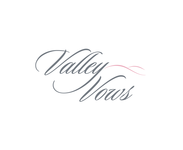 Valley Vows Logo - Entry #63
