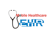 Mobile Healthcare EHR Logo - Entry #137