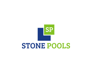 Stone Pools Logo - Entry #83