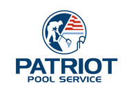 Patriot Pool Service Logo - Entry #238