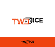 Two Dice Logo - Entry #35