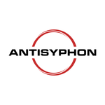 Antisyphon Logo - Entry #506