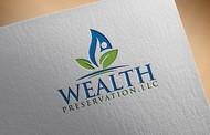Wealth Preservation,llc Logo - Entry #523