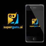 Super Guru AI (superguru.ai) Logo - Entry #126