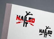 Nailed It Logo - Entry #215