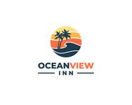 Oceanview Inn Logo - Entry #73