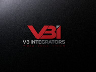 V3 Integrators Logo - Entry #268