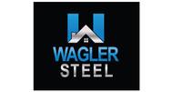 Wagler Steel  Logo - Entry #138
