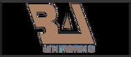 B&A Uniforms Logo - Entry #97