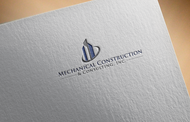 Mechanical Construction & Consulting, Inc. Logo - Entry #105
