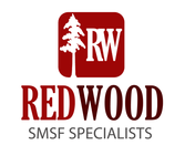 REDWOOD Logo - Entry #99