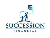 Succession Financial Logo - Entry #416