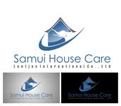 Samui House Care Logo - Entry #56