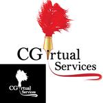 CGVirtualServices Logo - Entry #18
