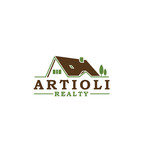Artioli Realty Logo - Entry #111