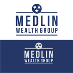 Medlin Wealth Group Logo - Entry #65