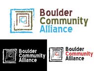 Boulder Community Alliance Logo - Entry #236