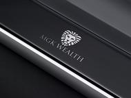 MGK Wealth Logo - Entry #247