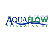 AquaFlow Technologies Logo - Entry #34