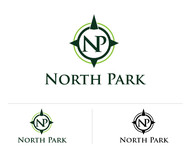 North Park Logo - Entry #26