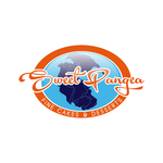 Sweet Pangea Logo - Entry #96