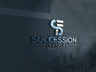Succession Financial Logo - Entry #241