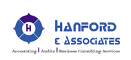 Hanford & Associates, LLC Logo - Entry #662