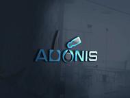 Adonis Logo - Entry #32