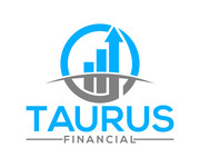 "Taurus Financial (or just ""Taurus"") Logo - Entry #107"