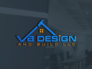 VB Design and Build LLC Logo - Entry #73