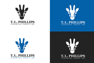 T. L. Phillips Financial Group Inc. Logo - Entry #34