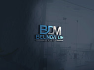 Belinda De Maria Logo - Entry #79