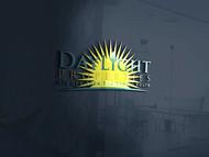 Daylight Properties Logo - Entry #65