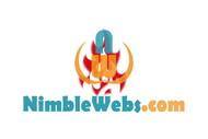 NimbleWebs.com Logo - Entry #17