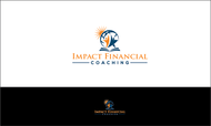 Impact Financial coaching Logo - Entry #106