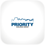 Priority Building Group Logo - Entry #147