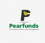 Pearfunds Logo - Entry #59