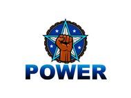 POWER Logo - Entry #283