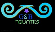 GSB Aquatics Logo - Entry #103
