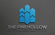 The Pinehollow  Logo - Entry #135