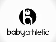 babyathletic Logo - Entry #2