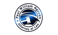 Paul William Nguyen, Attorney at Law Logo - Entry #52