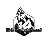 High Country Informant Logo - Entry #220