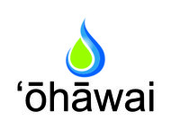 ohawai  (It's important to use all the punctuation as it is shown in the attached pic) Logo - Entry #25