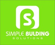 Simple Building Solutions Logo - Entry #87