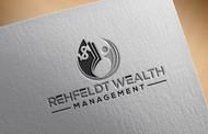 Rehfeldt Wealth Management Logo - Entry #453