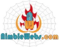 NimbleWebs.com Logo - Entry #18