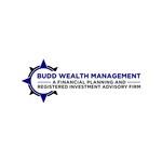 Budd Wealth Management Logo - Entry #381